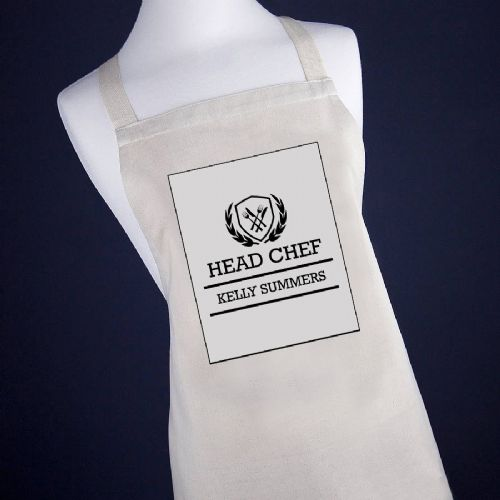 Head Chef Apron